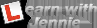Learn With Jennie logo